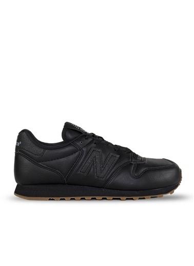 New Balance  Lifestyle Kadın Spor Ayakkabı Siyah